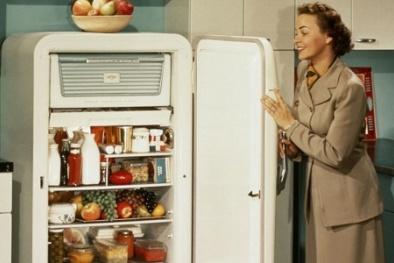 Dấu hiệu cho thấy tủ lạnh nhà bạn đã hỏng hoặc cần thay mới