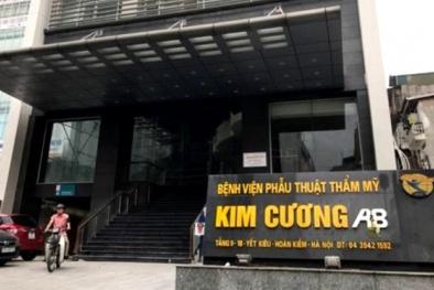 Thứ trưởng Bộ Y tế: Giải quyết triệt để vụ tố tai biến nâng ngực tại TMV Kim Cương