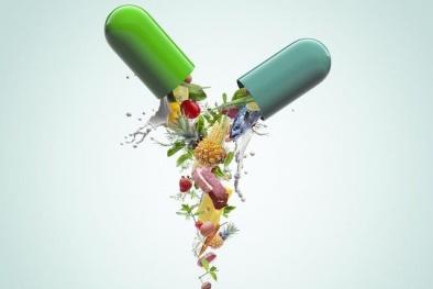 Hàng loạt thực phẩm chức năng bảo vệ sức khỏe bị đình chỉ lưu hành