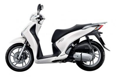 Điểm khác biệt giữa Honda SH 125 và Honda SH 150 như thế nào?