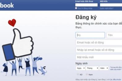 Đăng ảnh con lên facebook ai sẽ phạt bố mẹ?