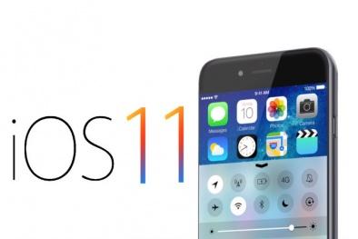 Hệ điều hành iOS 11 – 'linh hồn' của iPhone 8 được Apple cho ra mắt