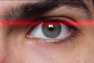 Nhận dạng mống mắt dễ dàng bị 'qua mặt', Bkav khuyến cáo người dùng nên cẩn trọng
