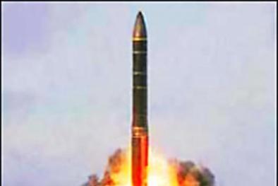 Tên lửa Zircon - vũ khí có tốc độ khủng khiếp khiến đối phương hoảng sợ