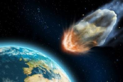 'Thảm họa thiên thạch' sắp xảy ra sẽ đe dọa Trái đất khiến NASA lo ngại