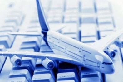 Trò lừa tặng vé máy bay miễn phí: Nguy cơ mất dữ liệu cá nhân
