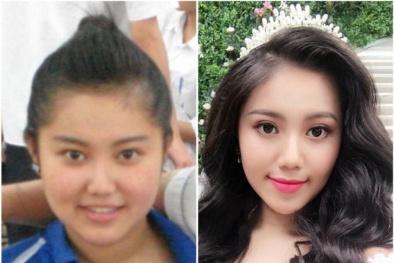 Cô gái Hải Phòng giảm cân thế nào để từ 60 kg xuống còn 42kg?