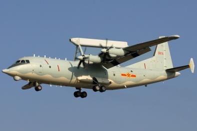 Máy bay Shaanxi Y-8 chở 116 người vừa rơi có cấu tạo đặc biệt thế nào?