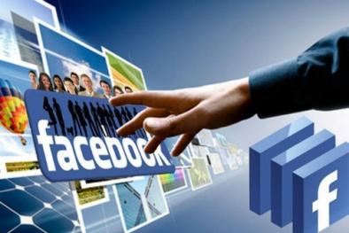 Người bán hàng trên Facebook sẽ bị phạt nếu không làm việc với cơ quan thuế