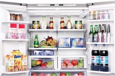 5 loại thực phẩm các bà nội trợ tuyệt đối đừng cho vào tủ lạnh
