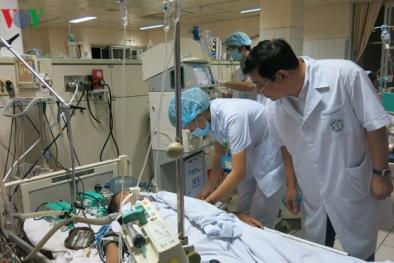 8 người chết khi chạy thận: Bệnh viện Hòa Bình báo cáo nguyên nhân ban đầu