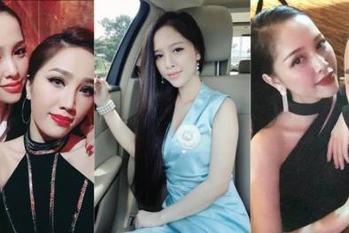 Hé lộ danh tính chị dâu Bảo Thy: Đẹp như hoa hậu, sở hữu tài sản khổng lồ