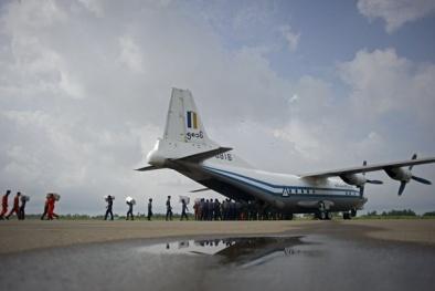 'Lý lịch' máy bay Y-8F-200 vừa mất tích tại Myanmar cùng hơn 100 người