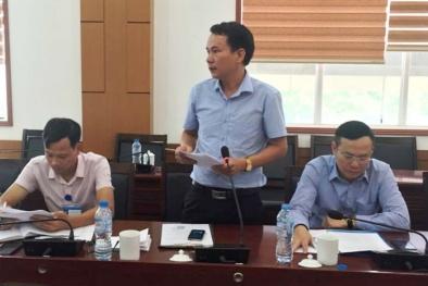 Nâng cấp Quốc lộ 18 đoạn Uông Bí - Hạ Long làm nứt nhà dân
