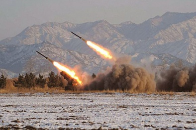 Bí mật tên lửa KN-01 Triều Tiên làm đối phương 'đau đầu'
