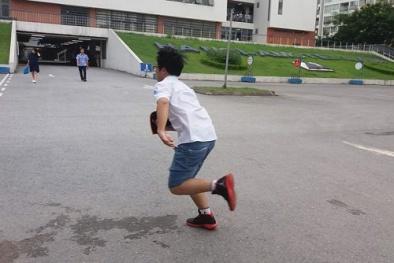 Hơn 76 nghìn học sinh Hà Nội chính thức 'chạy đua' vào lớp 10