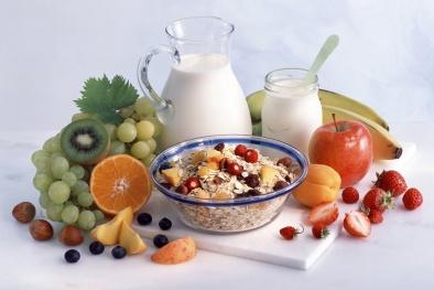 Những thực phẩm sĩ tử nên ăn trong mùa thi để khỏe mạnh và nhớ lâu