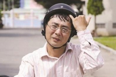 Mắc bệnh da đầu vì…mũ bảo hiểm