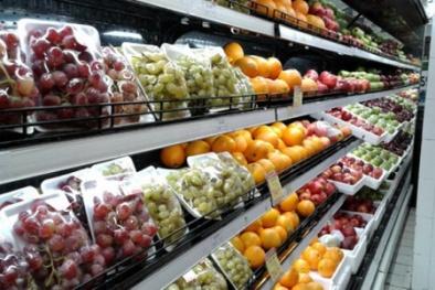 Người tiêu dùng Việt chi tiền triệu ăn trái cây ngoại còn trái cây trong nước thì sao?