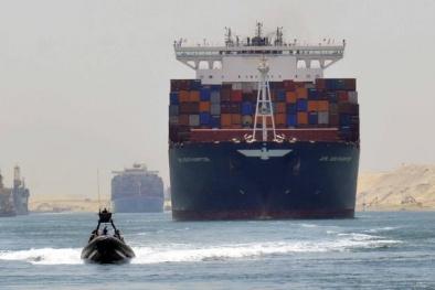 Nhật Bản sắp đưa tàu biển không người lái vào hoạt động