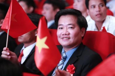 Phó Tổng cục trưởng Tổng cục TCĐLCL được tuyên dương Điển hình tiên tiến toàn quốc
