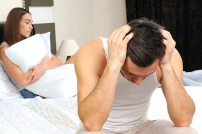 'Thủ phạm' khiến tỷ lệ nam giới mắc bệnh mãn dục sớm tăng cao