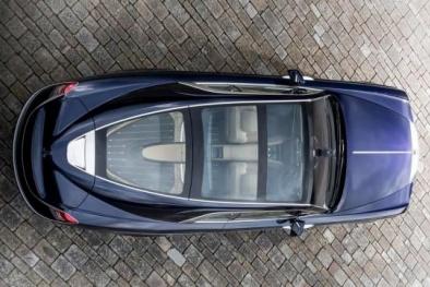 Chiếc xe đắt nhất mọi thời đại, giá 300 tỷ lần đầu xuống phố