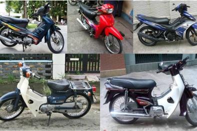 Ba lý do khiến người Việt thích mua xe máy của Honda dù biết nhược điểm của chúng