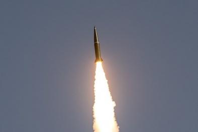 Tổ hợp tên lửa Shtil-1 của Nga sức mạnh 'vô đối'