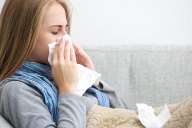 5 loại thực phẩm không nên dùng khi cảm lạnh