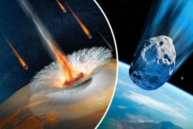 Phát hiện chấn động về 10 hành tinh có khả năng đâm sầm vào Trái Đất