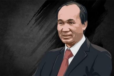 Rời LienVietPostBank, ông Dương Công Minh sẽ ngồi vào 'ghế nóng' Sacombank?