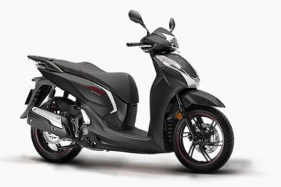 Xe sang Honda SH 300i vừa chốt giá 249 triệu có gì khác biệt?