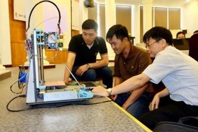 Nâng cao sáng tạo trong thiết kế sản phẩm có giá trị cộng thêm cho Việt Nam