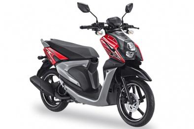 Yamaha vừa ra mắt xe tay ga giá gần 30 triệu có gì hay?