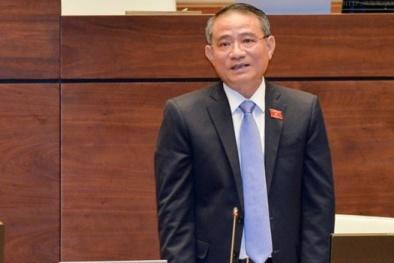 Bộ trưởng lý giải việc làm cao tốc Việt Nam tốn gấp nhiều lần Trung Quốc, Mỹ