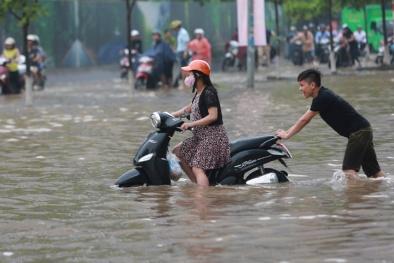 Dự báo thời tiết: Hà Nội sắp có mưa rào và dông, Bắc Bộ đón không khí lạnh