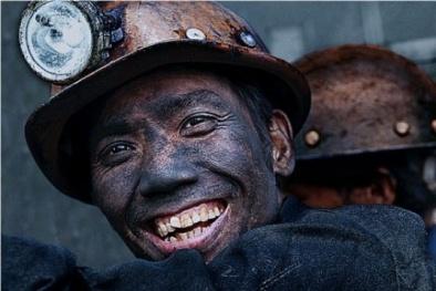 Tập đoàn than thống kê, lương công nhân mỏ 9,6 triệu đồng/người/tháng