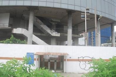 Hiệp hội BĐS TP.HCM: Nợ xấu là nguyên nhân khiến dự án bất động sản 'đắp chiếu'