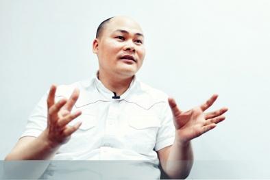 Nguyễn Tử Quảng: Cơ hội của doanh nghiệp Việt trong cuộc cách mạng 4.0 là vô cùng lớn