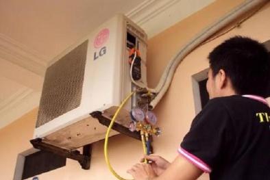 Những dấu hiệu cho biết điều hòa nhà bạn đã đến lúc nạp gas