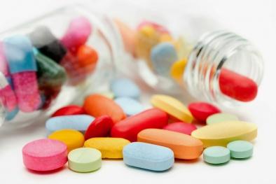 Cảnh báo 6 loại thuốc ở Việt Nam có phản ứng nghiêm trọng
