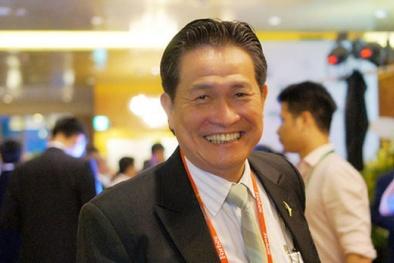 Ông Đặng Văn Thành đã lên kế hoạch trở lại Sacombank?