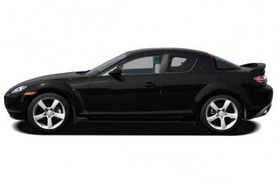Mazda thông báo thu hồi dòng xe RX-8 vì mắc lỗi bơm nhiên liệu