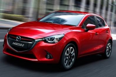 Những chiếc ô tô cũ nên mua nhất của Mazda