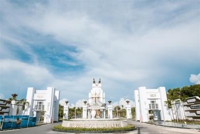Vinh danh JW Marriott Phu Quoc Emerald Bay là 'Khu nghỉ dưỡng mới tốt nhất Châu Á'