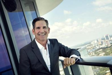 'Bí quyết' kinh doanh của triệu phú tự thân Grant Cardone