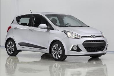 Những chiếc ô tô cũ giá rẻ của Hyundai người tiêu dùng nên mua
