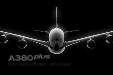 Có gì ở máy bay lớn nhất thế giới Airbus mới ra mắt?