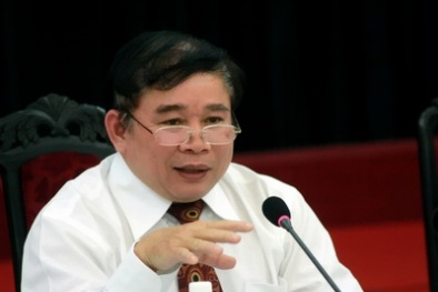 Thứ trưởng Giáo dục: Kỳ thi THPT quốc gia sẽ diễn ra nhẹ nhàng